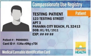 How to apply for a medical cannabis card in Florida