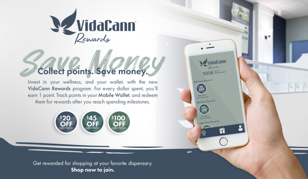 VidaCann | Latest Deals & Promotions | Florida Marijuana