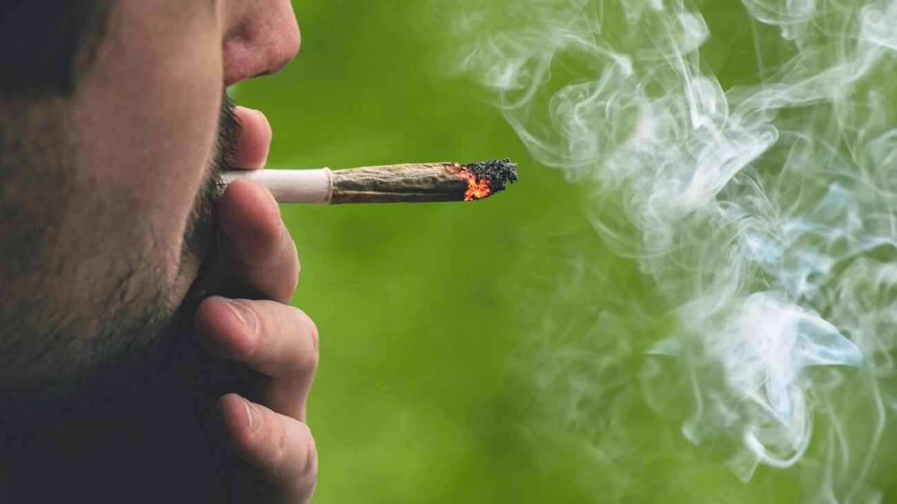 Does weed make you lose weight?
