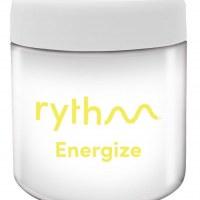 Lemon Haze by Rythm – Energize