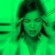 green pain